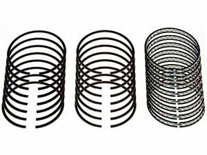 Sealed Power Piston Ring Set fits Chevy Express 2500 2003-2016 56KYRH