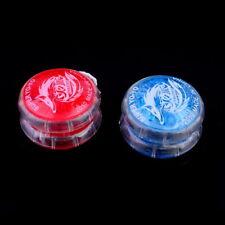Plastic YOYO Party Yo-Yo Toys For Kids Children Boy Toys Gift Compact PortableRH