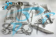 Basic Craniotomy Surgery Instruments Set Of 65 Pcs Sdot Instruments