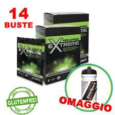 EthicSport N.2 RECUPERO EXTREME 14buste recupero nutrienti e energie + OMAGGIO