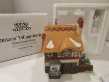 Dept 56 55506 David Copperfield Betsy Trotwood'S Cottage W/Cord D8