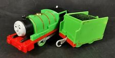 Percy with Tender Trackmaster Thomas And Friends Motorised Train