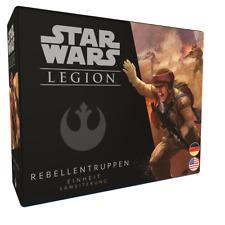 Star Wars Legion | Rebellentruppen | Fantasy Flight Games