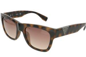 Guess Ladies Sunglasses GU 7440 52F Ex-Display