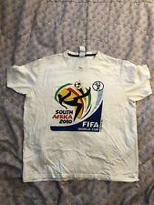 2010 fifa world cup South Africa shirt
