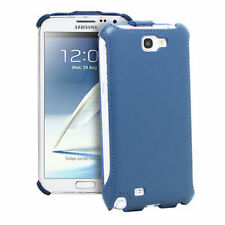 Synthetic Leather Cases and Covers for Samsung Mobile Phones