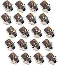 X20 DADI RUOTA IN LEGA FORD alette flottanti RONDELLE PER FORD MONDEO m12 x 1.5