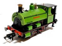 Hornby R3680 Peckett W4 0-4-0 Charity Colliery Forest No.1 OO gauge BNIB