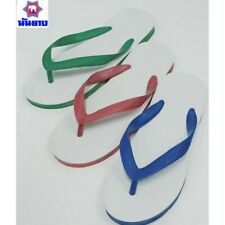 Nanyang Shoes Natural Rubber Chang Dao Thailand Vintage Sandals Flip Flop
