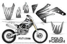 HONDA CRF 150 R CRF150R 07-15 CREATORX GRAPHICS KIT DECALS COLD FUSION W