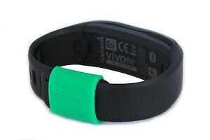 Security Ring fits Garmin 2, Vivofit 1&2, Vivosmart HR All bands 17-19mm wide