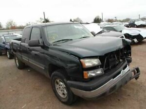 Passenger Fender Front Classic Style Fits 03-07 SILVERADO 1500 PICKUP 333888(NO