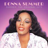 Donna Summer - Summer The Original Hits [CD]