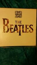 The Beatles 28 Number Ones LP Record