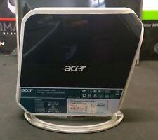 Acer Aspire R3600 Windows 10 SFF Net top PC refurbished