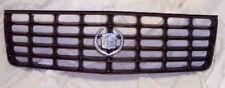 NOS Cadillac Seville STS Radiator Grille 1992 - 97 PLUM Genuine GM NIB W. Emblem