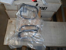 NOS Kawasaki Headlight Light Lamp Guards 2000 2500 KAF25-007