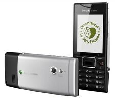 ORIGINAL Sony Ericsson Elm J10i Black UNLOCKED Cellular Phone J10i2 GSM GPS WIFI