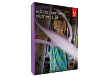 Adobe Premiere Elements 14 Cd-rom Dvd-rom
