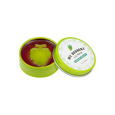 [MISSHA] (NEW) My Dessert Lip Balm (Green Grape) 15g - Korea Cosmetic