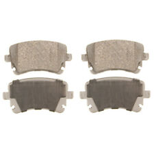 Disc Brake Pad Set fits 2004-2006 Volkswagen Phaeton  WAGNER BRAKE