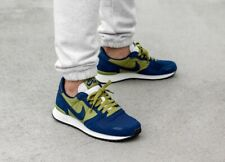 Nike Air Vortex Camper Green Blue Uk Size 7.5 Eur 42 903896-303