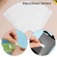 640pcs Classification Sticky Number Stickers Package Label Tags Distinguish