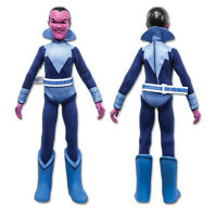 Super Friends Retro Action Figures Series 6: Sinestro [Loose in Factory Bag]