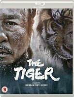 The Tiger: An Old Hunters Tale (2015) (Blu-ray) [DVD][Region 2]