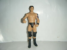 WWE CATCHEUR WADE BARRETT BASIC ACTION SERIES 12 FIGURINE CATCH MATTEL TNA