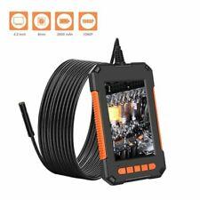 """1080P HD Cámara endoscopio industrial 4.3"""" pantalla Boroscopio Cámara de inspección"""