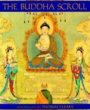 The Buddha Scroll by Cleary, Thomas