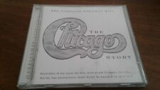 Chicago ‎– The Chicago Story: Complete Greatest Hits CD Album
