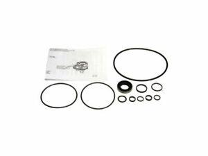 For 1973-1974 Jaguar XKE Power Steering Pump Seal Kit 39398HM 5.3L V12 GAS