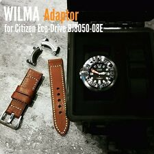 ECO-DRIVE BJ8050-08E CITI2EN ADAPTOR BY WILMA GIFTS