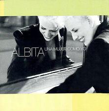 Una Mujer Como Yo by Albita (CD, Jan-2007, Sony Music Distribution (USA))