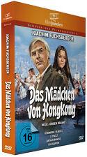 Das Mädchen von Hongkong - mit Joachim Fuchsberger - Filmjuwelen DVD