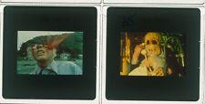 Lot 2 ektas slides originals Bad Taste     Peter Jackson