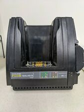 Psion Teklogix HU4002 Barcode Scanner Charger w battery