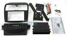 Metra 99-7809B Single/Double Din Stereo Dash Install Kit for 04-08 Acura Tsx