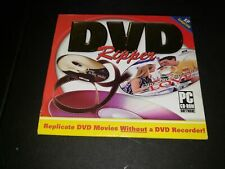 NEW - COSMI DVD Ripper (Windows)