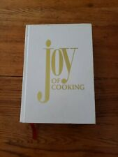 Joy Of Cooking, Rombauer, HB 1995, Scribner First Ed