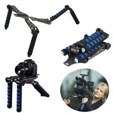 Multi-function Handy Rig Shoulder Mount DSLR Camera Steady Support Stabilizer Ki