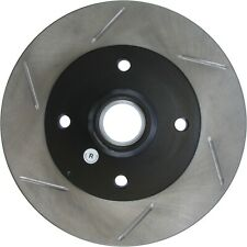 StopTech Disc Brake Rotor Rear Right for VW Golf / Jetta / Scirocco / Passat