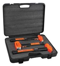 GROZ Indestructible Hammer Kit 3Pce (8709881)