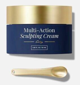 City Beauty Multi-Action Sculpting Cream UK Seller 1st Class Next Day Dispatch