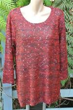 Scoop Neck Machine Washable Medium Knit Jumpers & Cardigans for Women