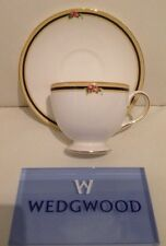 Wedgwood Clio - Tazza Thé Clio Wedgwood - Tea Cup and Saucer Wedgwood Porcellana