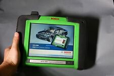 Complete Licensed KTS343 BOSCH KTS340 OBD Vehicle Diagnostic Scan Tool W/O Cable