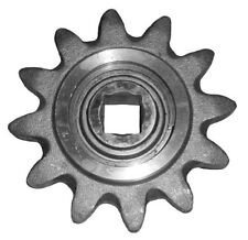 12 Tooth Idler Sprocklet Assembly (140653) Fits Ditch Witch Trencher Using 1.654